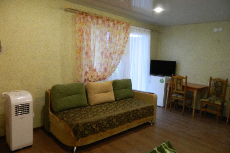 Номер 9-люкс с кондиционером, Уютная, 21, село Андреевка - Фотография 1