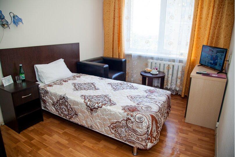 """Гостиница """"Царицынская"""", Баррикадная улица, 1Г на 53 номера - Фотография 27"""