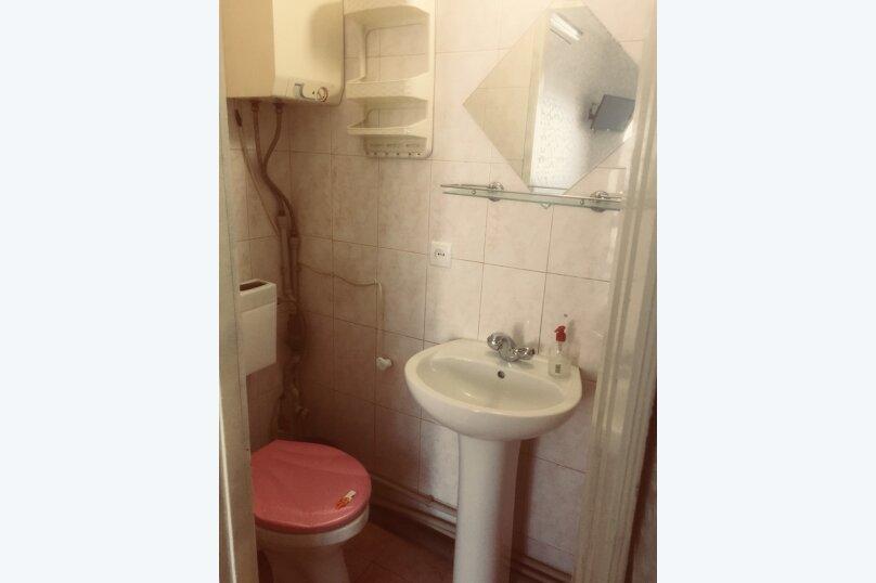 1-комн. квартира, 16 кв.м. на 2 человека, улица Дёмышева, 116В, Евпатория - Фотография 14