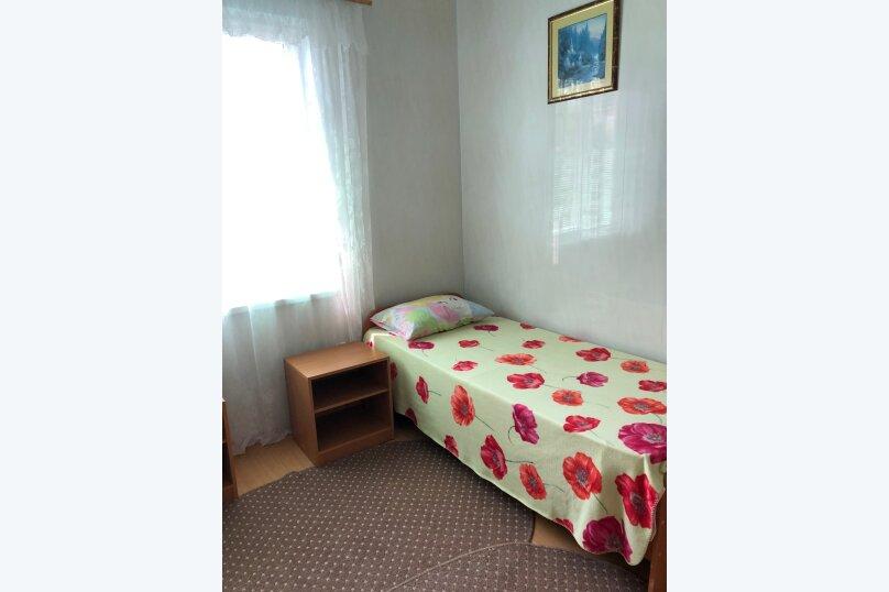 """Гостевой дом """"Морская15"""", Морская улица, 15 на 4 комнаты - Фотография 10"""