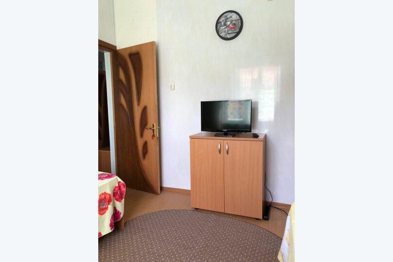 """Гостевой дом """"Морская15"""", Морская улица, 15 на 4 комнаты - Фотография 12"""