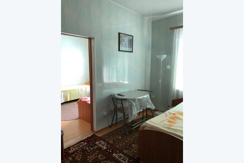 """Гостевой дом """"Морская15"""", Морская улица, 15 на 4 комнаты - Фотография 14"""