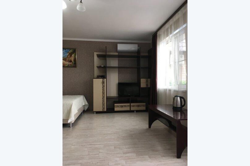 Гостевой дом «Александра», Нагорная, 2а на 5 комнат - Фотография 23