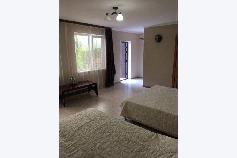 Гостевой дом «Александра», Нагорная, 2а на 5 комнат - Фотография 24