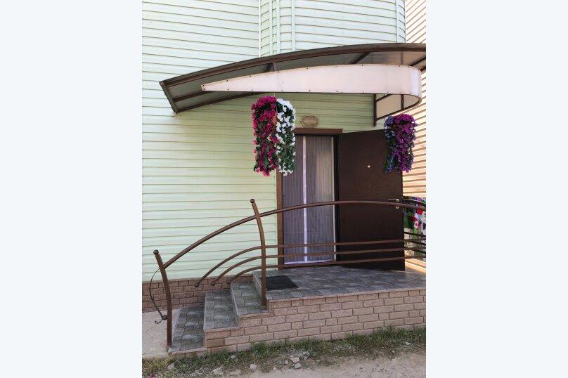"""Гостевой дом """"Морская15"""", Морская улица, 15 на 4 комнаты - Фотография 2"""