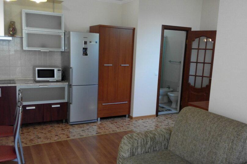 1-комн. квартира, 32 кв.м. на 5 человек, Алупкинское шоссе, 30Р, Гаспра - Фотография 5