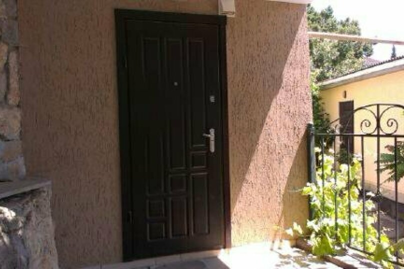 1-комн. квартира, 20 кв.м. на 2 человека, Алупкинское шоссе, 30Р, Гаспра - Фотография 3