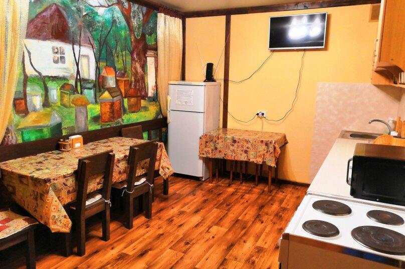 """Гостевой дом """"Улей"""", Кольцевая, 33 на 32 комнаты - Фотография 10"""