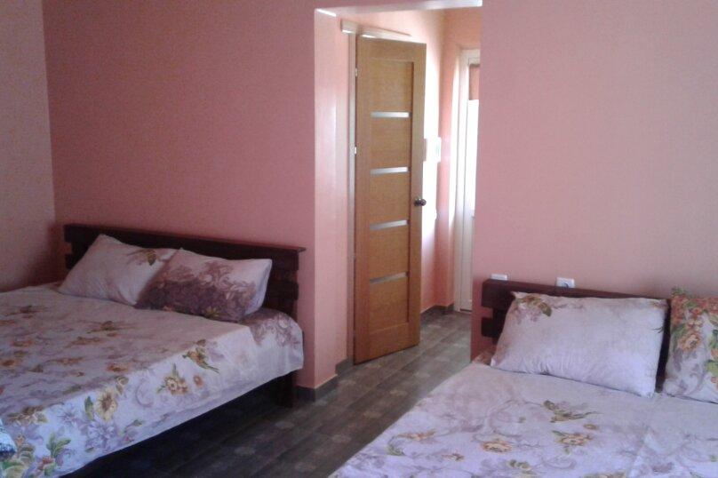 Уютный номер с кухней 1, Степная улица, 24, Оленевка - Фотография 1