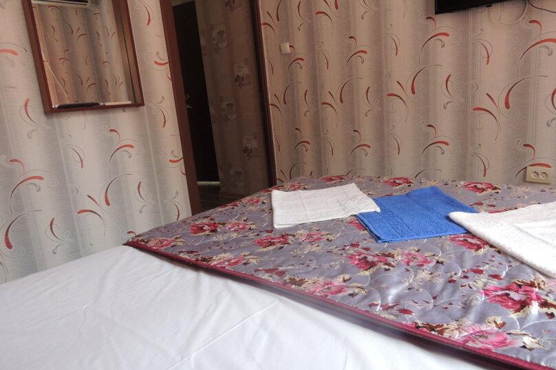 Семейный полу люкс (улучшенный с ванной), Морская , 1а, Ольгинка - Фотография 1
