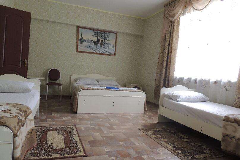 """Гостевой дом """"Южный Двор"""", Морская , 1а на 14 комнат - Фотография 100"""