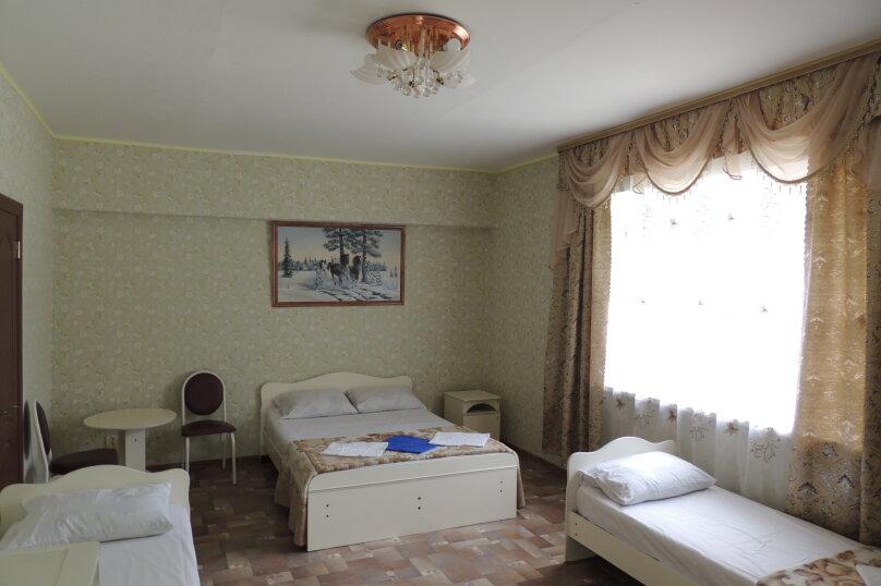 """Гостевой дом """"Южный Двор"""", Морская , 1а на 14 комнат - Фотография 105"""