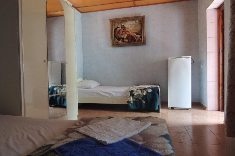 """Гостевой дом """"Южный Двор"""", Морская , 1а на 14 комнат - Фотография 96"""