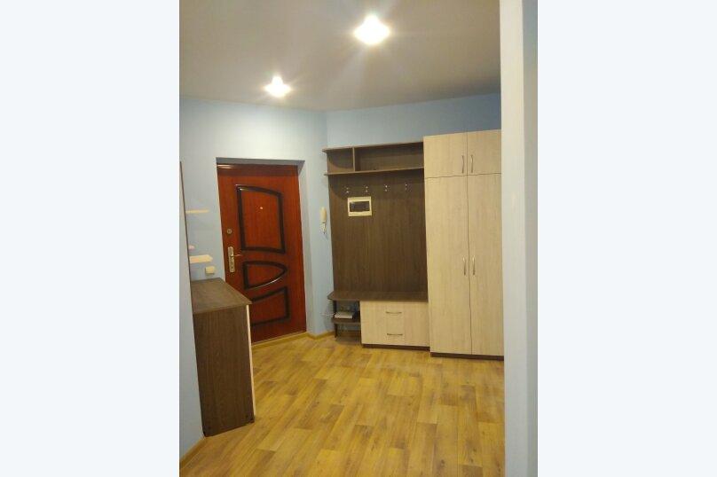 2-комн. квартира, 60 кв.м. на 4 человека, улица Свободы, 36/1, Ейск - Фотография 3