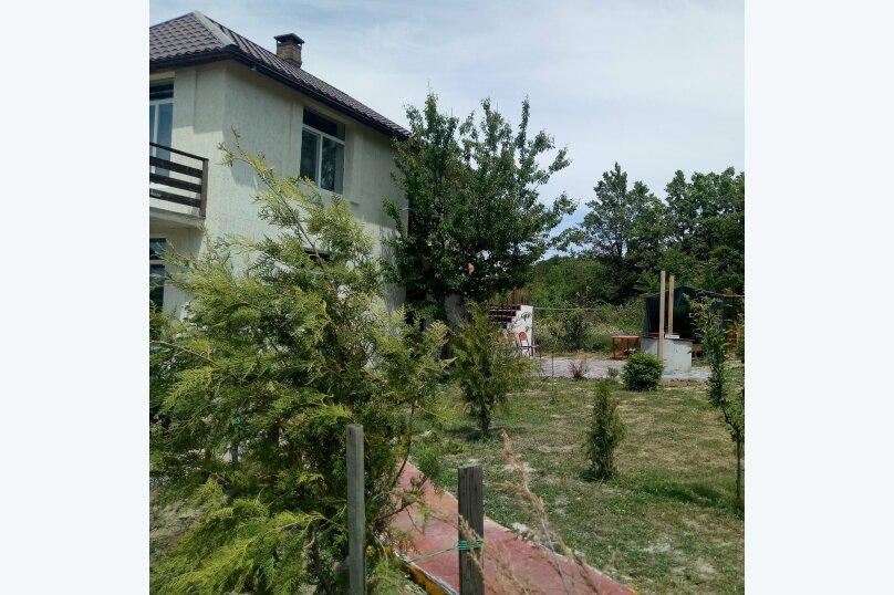 Коттедж в горном Крыму Байдарской долины село Орлиное, 50 кв.м. на 3 человека, 1 спальня, Дачный переулок, 22, Орлиное - Фотография 8