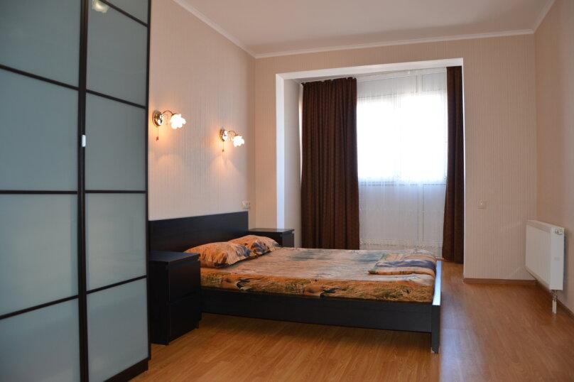 2-комн. квартира, 99 кв.м. на 6 человек, переулок Богдана Хмельницкого, 10, Адлер - Фотография 14