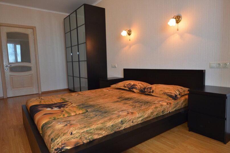 2-комн. квартира, 99 кв.м. на 6 человек, переулок Богдана Хмельницкого, 10, Адлер - Фотография 16