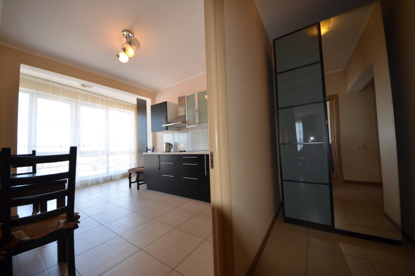 2-комн. квартира, 99 кв.м. на 6 человек, переулок Богдана Хмельницкого, 10, Адлер - Фотография 18