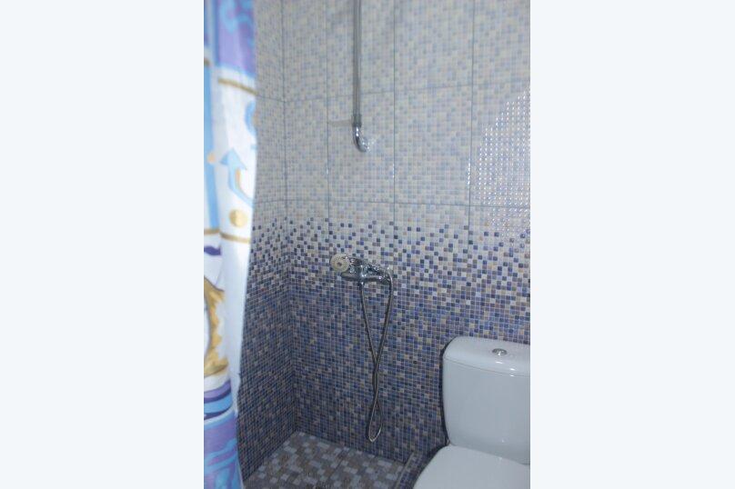 3-хместный номер с общим балконом на 1-ом этаже (в номере душ, туалет, кондиционер, телевизор, холодильник), улица Ленина, 221/12, Адлер - Фотография 50