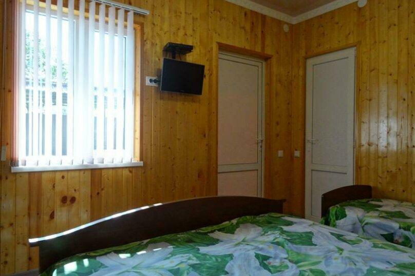 «У Артема», Шаумяна, 39 на 8 комнат - Фотография 21