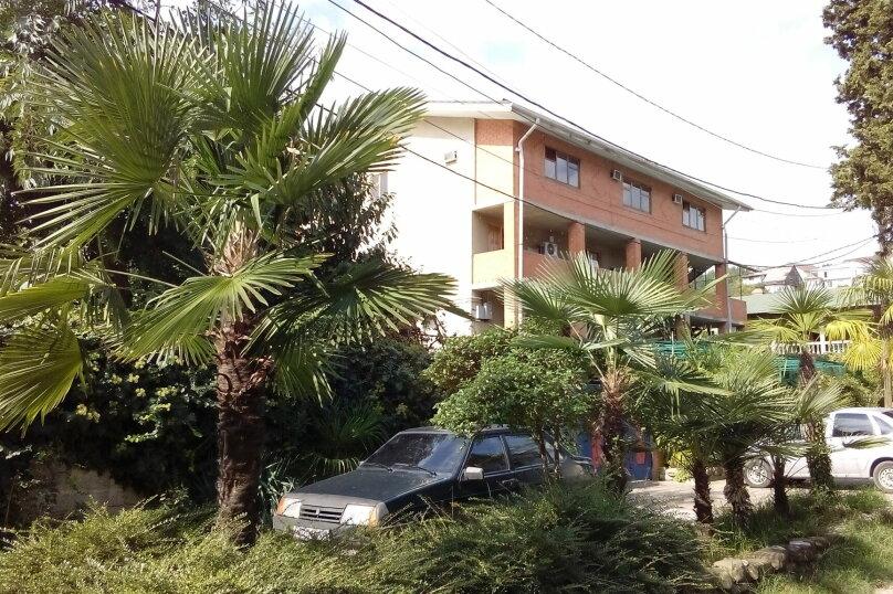 Гостевой дом Чепурова, Алычевый переулок, 1 на 15 комнат - Фотография 11