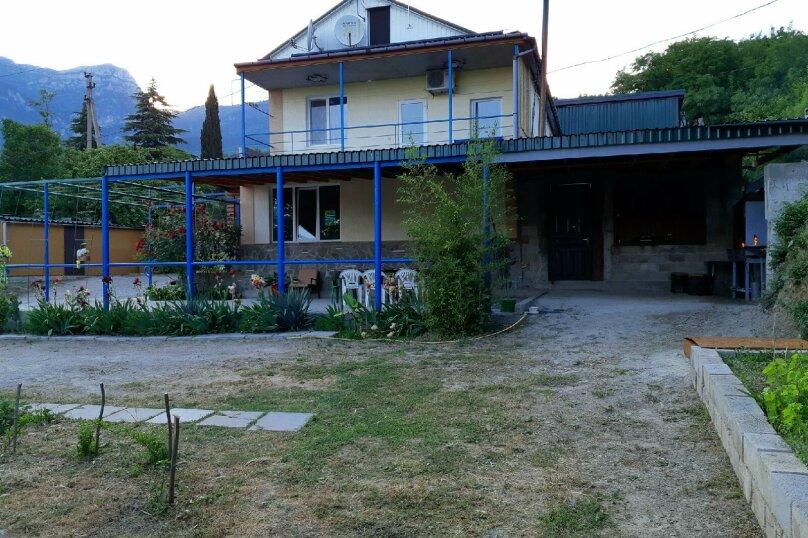 Дом, 200 кв.м. на 8 человек, 3 спальни, Приветная улица, 10, Гурзуф - Фотография 2