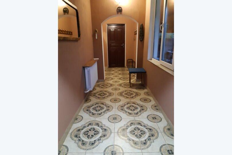 Дом, 200 кв.м. на 8 человек, 3 спальни, Приветная улица, 10, Гурзуф - Фотография 4