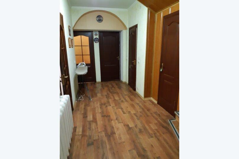 Дом, 200 кв.м. на 8 человек, 3 спальни, Приветная улица, 10, Гурзуф - Фотография 5