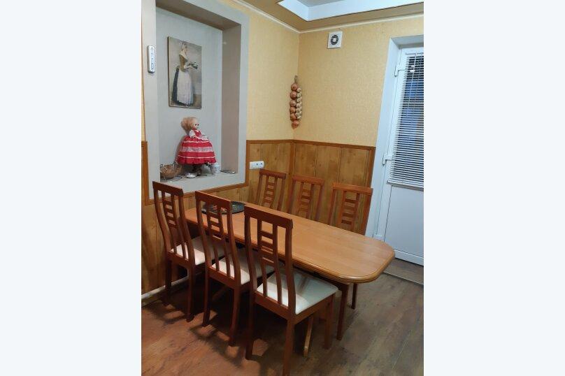Дом, 200 кв.м. на 8 человек, 3 спальни, Приветная улица, 10, Гурзуф - Фотография 6