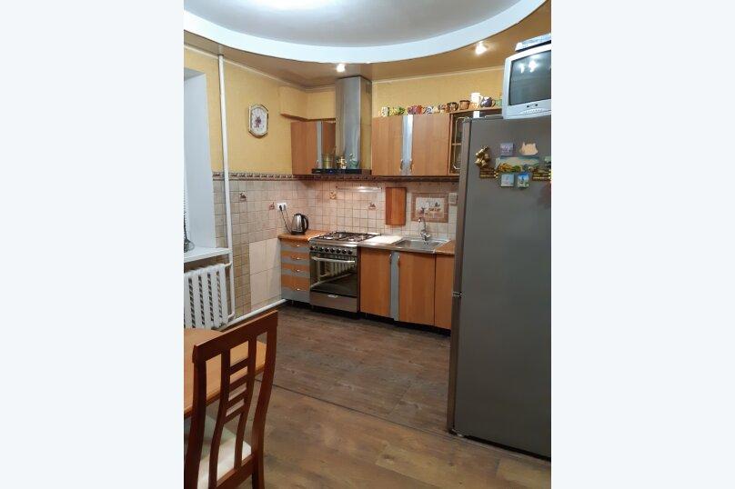 Дом, 200 кв.м. на 8 человек, 3 спальни, Приветная улица, 10, Гурзуф - Фотография 7