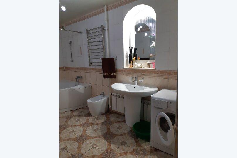 Дом, 200 кв.м. на 8 человек, 3 спальни, Приветная улица, 10, Гурзуф - Фотография 9