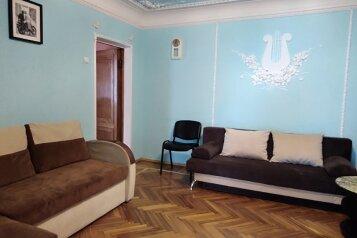 Сдам Дом в Алупке на 9 человек, 3 спальни, улица Розы Люксембург, 26 a, Алупка - Фотография 1