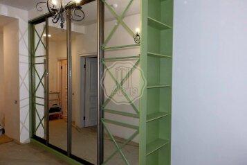 3-комн. квартира, 101 кв.м. на 9 человек, парк Гагарина, 9, Ялта - Фотография 3
