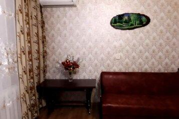 1-комн. квартира, 40 кв.м. на 2 человека, улица Шелкунова, 2, Севастополь - Фотография 2