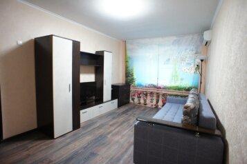 2-комн. квартира, 50 кв.м. на 6 человек, улица Победы, 100, Лазаревское - Фотография 1