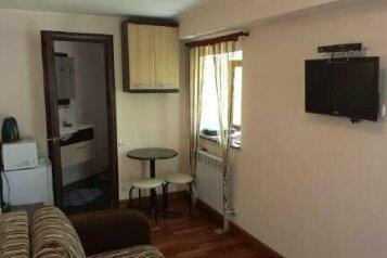 1-комн. квартира, 20 кв.м. на 2 человека, Алупкинское шоссе, 30Р, Гаспра - Фотография 1