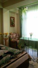 1-комн. квартира, 30 кв.м. на 3 человека, улица Просвещения, 167, Адлер - Фотография 4