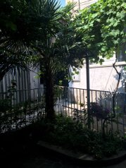 2-комн. квартира, 60 кв.м. на 6 человек, улица Ленина, 17, Алупка - Фотография 3