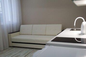 1-комн. квартира, 32 кв.м. на 2 человека, улица Станиславского, 1А, Адлер - Фотография 4