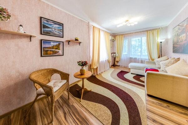 1-комн. квартира, 30 кв.м. на 3 человека, Красная улица, 194, Краснодар - Фотография 1