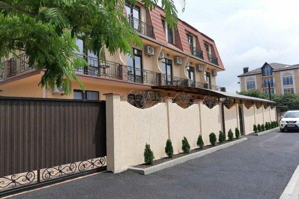 Гостевой дом, Каштановая улица, 4 на 15 номеров - Фотография 1