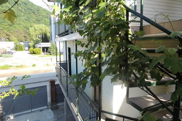 Гостевой дом, Морская , 1а на 14 комнат - Фотография 1