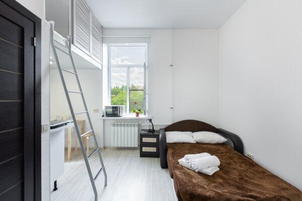 1-комн. квартира, 14.2 кв.м. на 4 человека, Гостиничная улица, 4Ак8, Москва - Фотография 1