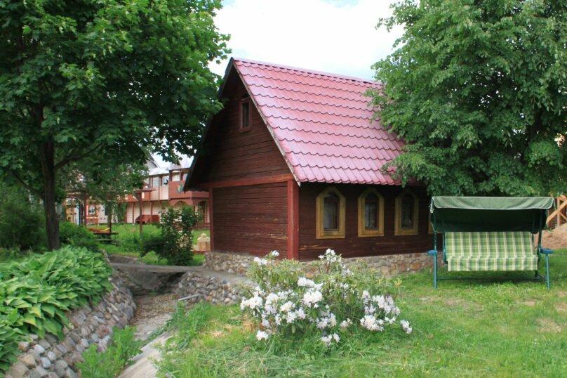 Дом, 600 кв.м. на 30 человек, 4 спальни, Козельское, 42, Боровск - Фотография 3