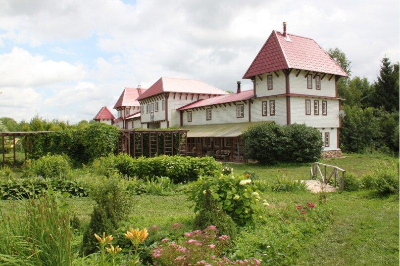 Дом, 600 кв.м. на 30 человек, 4 спальни, Козельское, 42, Боровск - Фотография 6