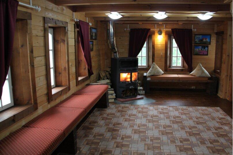 Дом, 600 кв.м. на 30 человек, 4 спальни, Козельское, 42, Боровск - Фотография 7
