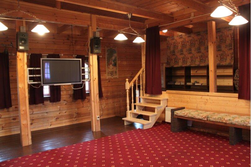 Дом, 600 кв.м. на 30 человек, 4 спальни, Козельское, 42, Боровск - Фотография 8