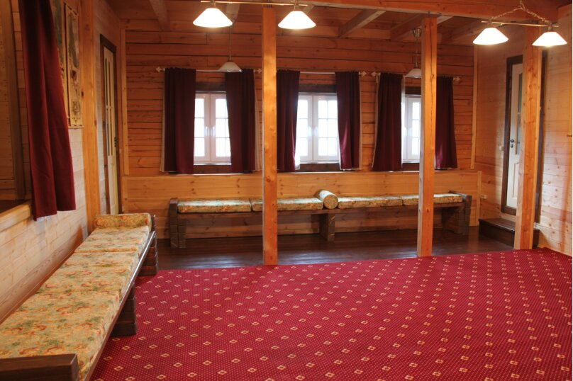Дом, 600 кв.м. на 30 человек, 4 спальни, Козельское, 42, Боровск - Фотография 9