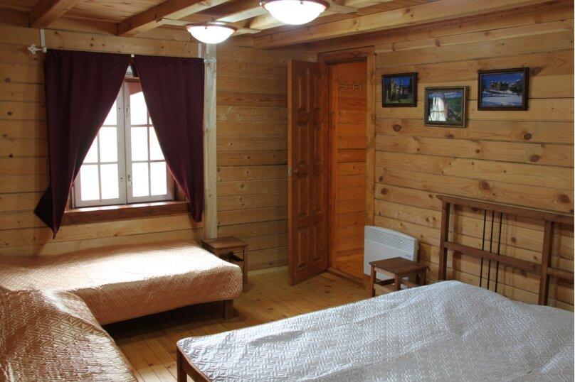 Дом, 600 кв.м. на 30 человек, 4 спальни, Козельское, 42, Боровск - Фотография 12