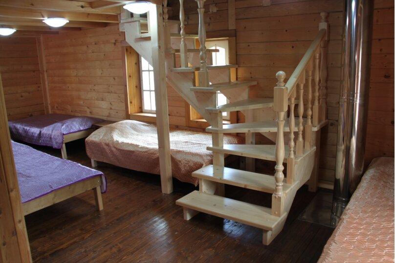 Дом, 600 кв.м. на 30 человек, 4 спальни, Козельское, 42, Боровск - Фотография 13